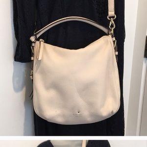 KATE SPADE Expandable Leather Bag
